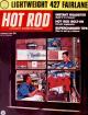 Car Magazine, February 1, 1964 - Hot Rod