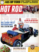 TV Guide, April 1, 1962 - Hot Rod