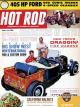 TV Guide, April 1, 1962 - Hot Rod