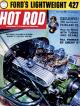 Car Magazine, July 1, 1963 - Hot Rod
