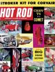 Car Magazine, August 1, 1960 - Hot Rod