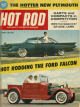 Car Magazine, March 1, 1960 - Hot Rod