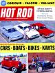 Car Magazine, February 1, 1960 - Hot Rod