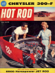 Car Magazine, April 1, 1960 - Hot Rod