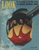 Look Magazine, July 29, 1941 - Two women in an amusement park ride