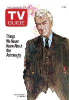 TV Guide, March 2, 1974 - Jimmy Stewart of 'Hawkins'