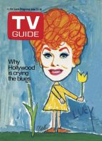 TV Guide, June 12, 1971 - Why Hollywood is crying the blues
