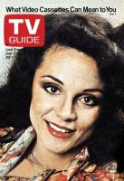TV Guide, June 17, 1978 - Valerie Harper of