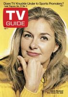 TV Guide, November 27, 1971 - Joanne Woodward in a drama this week