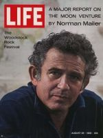 Life Magazine, August 29, 1969 - Norman Mailer