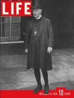 Life Magazine, December 14, 1936 - Canterbury