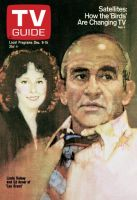 TV Guide, December 9, 1978 - Linda Kelsey and Ed Asner of 'Lou Brant'