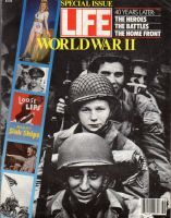 Life Magazine, Special Issue, 1985 - WWII