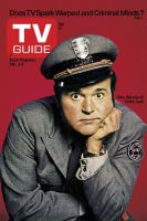 TV Guide, February 2, 1974 - Dom Deluise of 'Lotsa Luck'