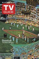 TV Guide, April 5, 1975 - Baseball: This Year's Winners