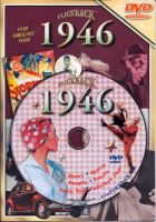 Events of 1946 DVD W/Greeting Card