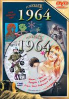 Events of 1964 DVD W/Greeting Card