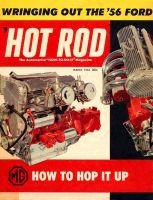 Car Magazine, March 1, 1956 - Hot Rod
