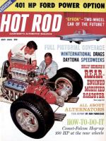 Car Magazine, May 1, 1961 - Hot Rod