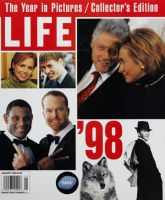 Life Magazine, January 1, 1999 - Year In Pictures