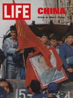 Life Magazine, January 20, 1967 - China's Red Guards