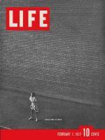 Life Magazine, February 1, 1937 - Vassar College