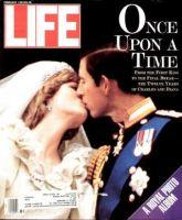 Life Magazine, February 1, 1993 - Princess Diane And Prince Charles