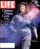 Life Magazine, February 1, 1996 - Nasa After Challenger