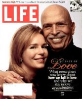 Life Magazine, February 1, 1999 - The Science Of Love