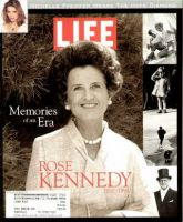 Life Magazine, March 1, 1995 - Rose Kennedy Dies