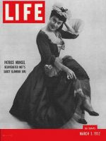 Life Magazine, March 3, 1952 - Patrice Munsel