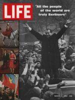Life Magazine, March 7, 1969 - Richard M. Nixon