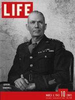 Life Magazine, March 8, 1943 - General Somervell