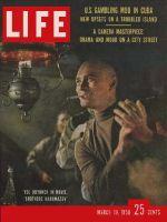 Life Magazine, March 10, 1958 - Yul Brenner