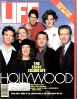 Life Magazine, April 1, 1987 - Hollywood Is 100