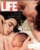 Life Magazine, April 1, 1991 - The American Dream