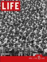 Life Magazine, April 5, 1948 - Dodgertown, baseball