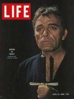 Life Magazine, April 24, 1964 - Richard Burton