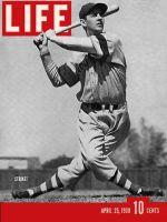 Life Magazine, April 25, 1938 - Brooklyn Dodger