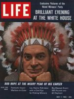 Life Magazine, May 11, 1962 - Bob Hope