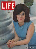 Life Magazine, May 15, 1964 - Luci Baines Johnson