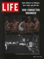 Life Magazine, May 22, 1970 - Composite: Our Forgotten Wounded