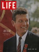 Life Magazine, May 28, 1965 - New York Congressman John Lindsay
