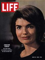 Life Magazine, May 29, 1964 - Jacqueline Kennedy