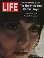 Life Magazine, May 29, 1970 - Brenda Vaccaro