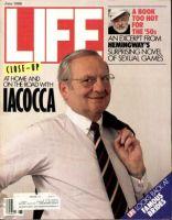 Life Magazine, June 1, 1986 - Lee Iacocca