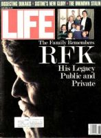 Life Magazine, June 1, 1988 - Robert F. Kennedy