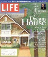 Life Magazine, June 1, 1994 - Life's Dream House