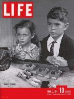 Life Magazine, June 2, 1941 - Children in Sunday school