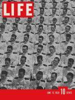 Life Magazine, June 12, 1939 - Annapolis grads
